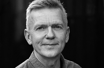 Morten Bak