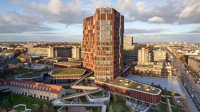 Sundhedsvidenskabelige Fakultet, Københavns Universitet