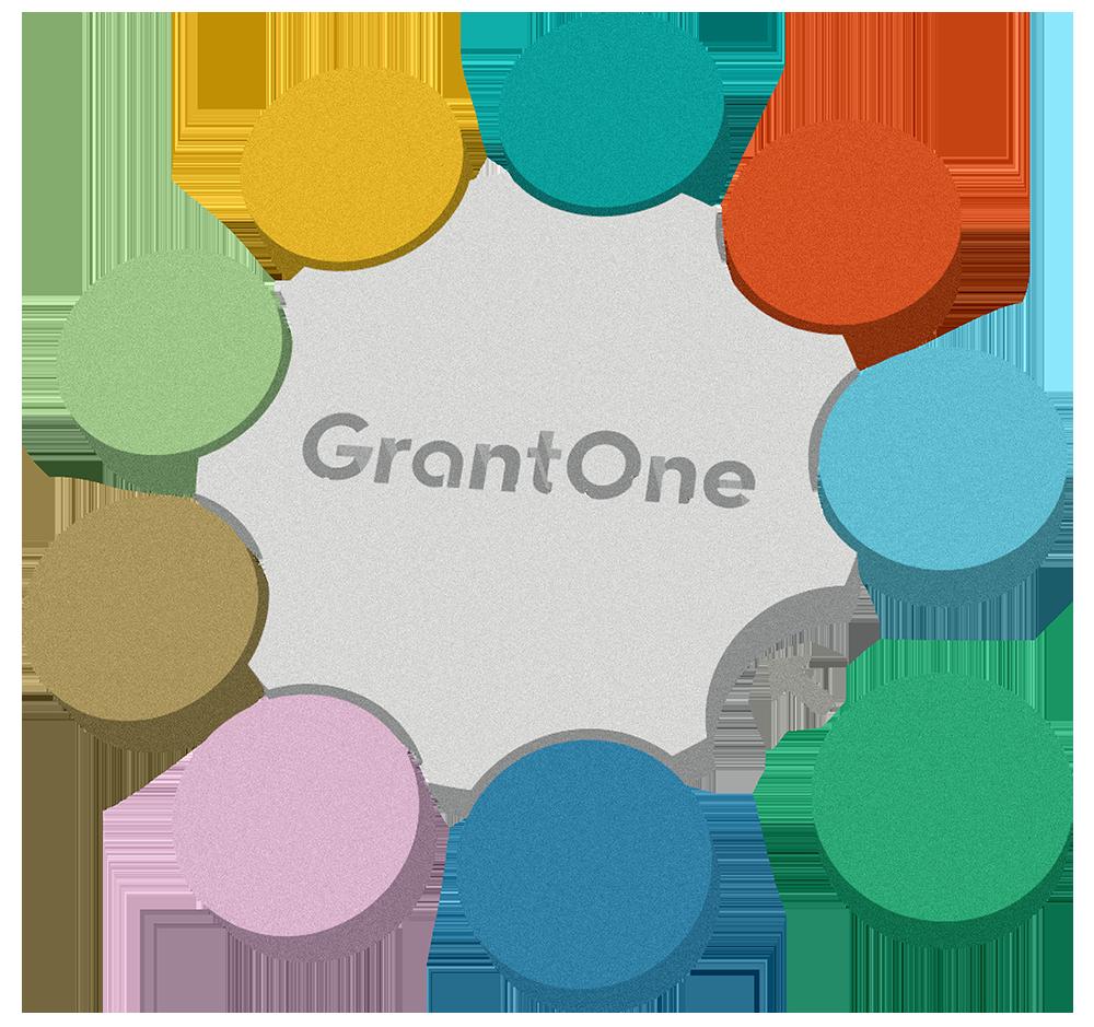 GrantOne Moduler
